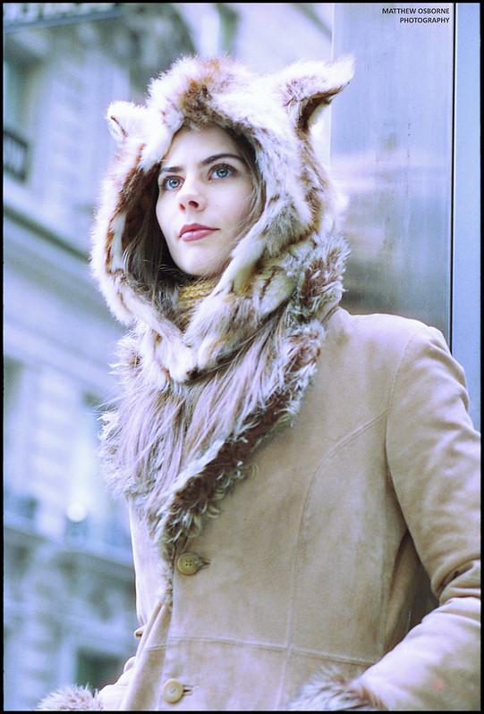 Hasselblad XPan 90mm Portrait