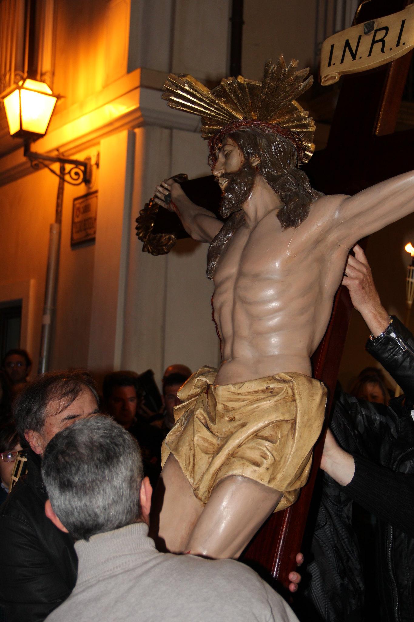 (2012-03-30) - III Vía Crucis nocturno -  Antonio Verdú Navarro  (64)