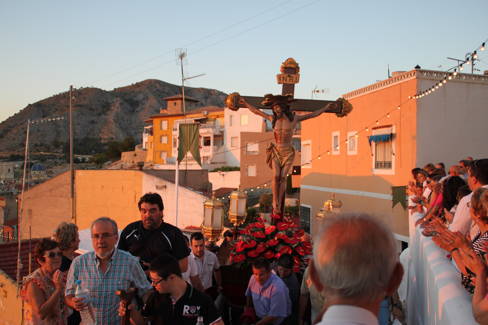 (2013-07-07) -  Procesión subida - Javier Romero Ripoll  (140)