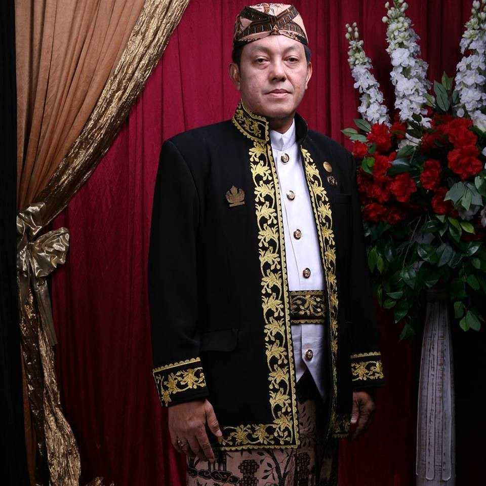 Cirebon, Jawa - Keraton Kaprabonan | Pangeran Kaprabonan Cir… | Flickr