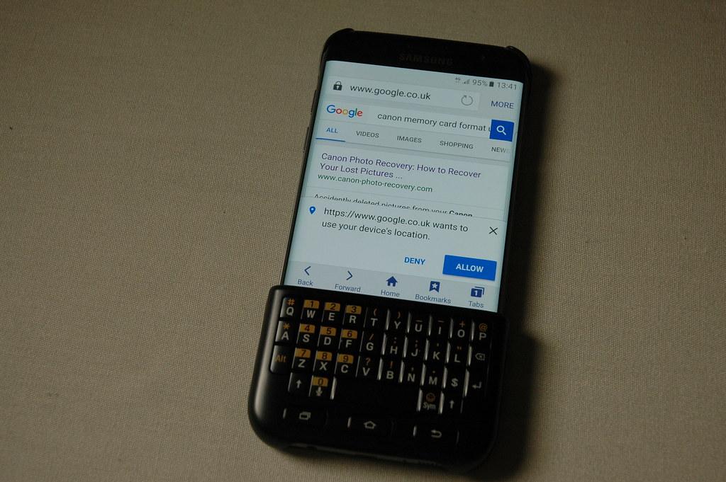 Samsung Galaxy S7 / Samsung Galaxy S7 Edge | Erik Mörner