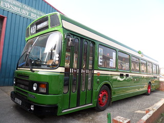 OMSI 2 Southwest Transport Repaint | Flickr - Photo Sharing!