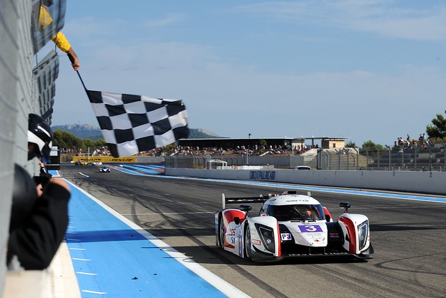 Olympic cycling legend Sir Chris Hoy will make his Le Mans debut with Nissan power at this year's Le Mans 24 Hours