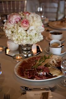 Krysten & Charles | Guelph Soft & Romantic Wedding | by zoeyheath.com