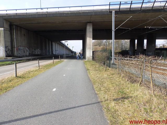 2016-03-26   Zoetermeer    16.5 Km (79)