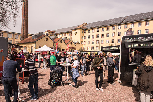 Food Truck Festival Lörrach | by alexanderanlicker