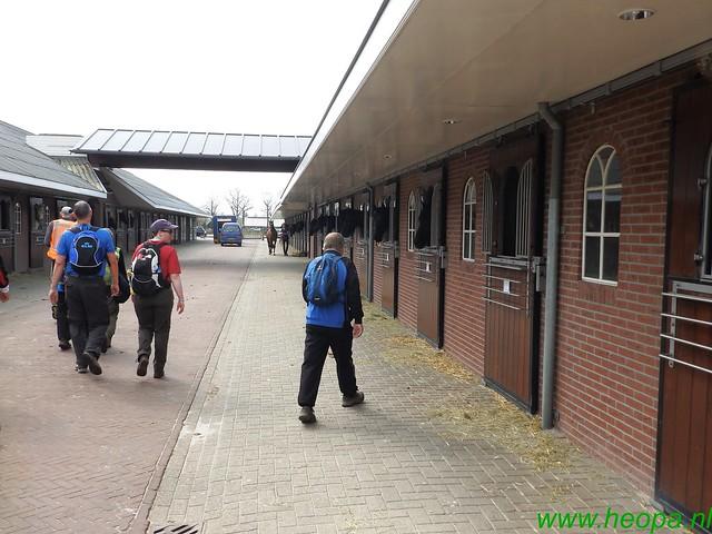 2016-04-12         2 daagse Lunteren      1e dag  25 Km  (141)