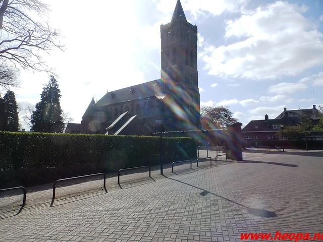 2016-04-20 Schaijk 25 Km   Foto's van Heopa   (12)