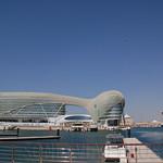 Viajefilos en Yas Marina de Abu Dhabi 05