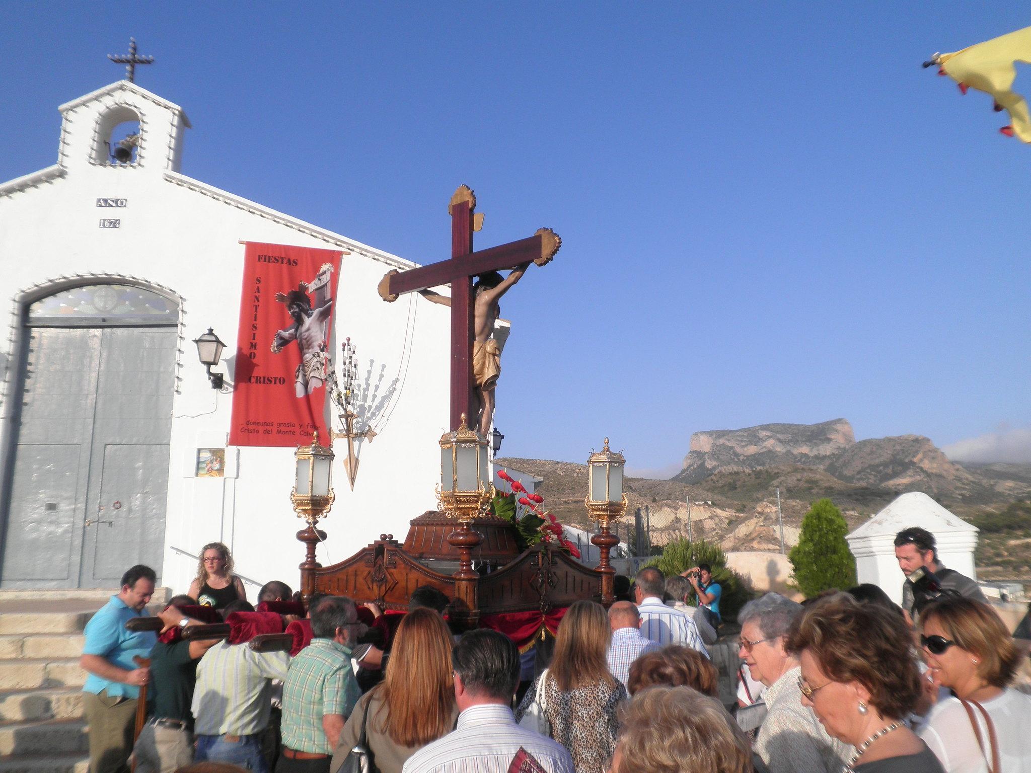 (2011-06-24) - Vía Crucis bajada - Javier Romero Ripoll  (27)