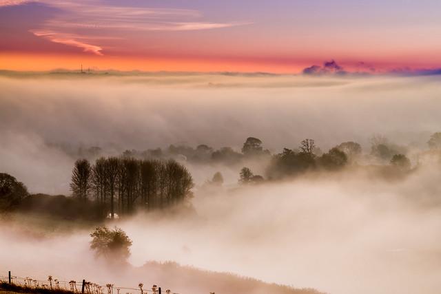 Beautiful Dorset!