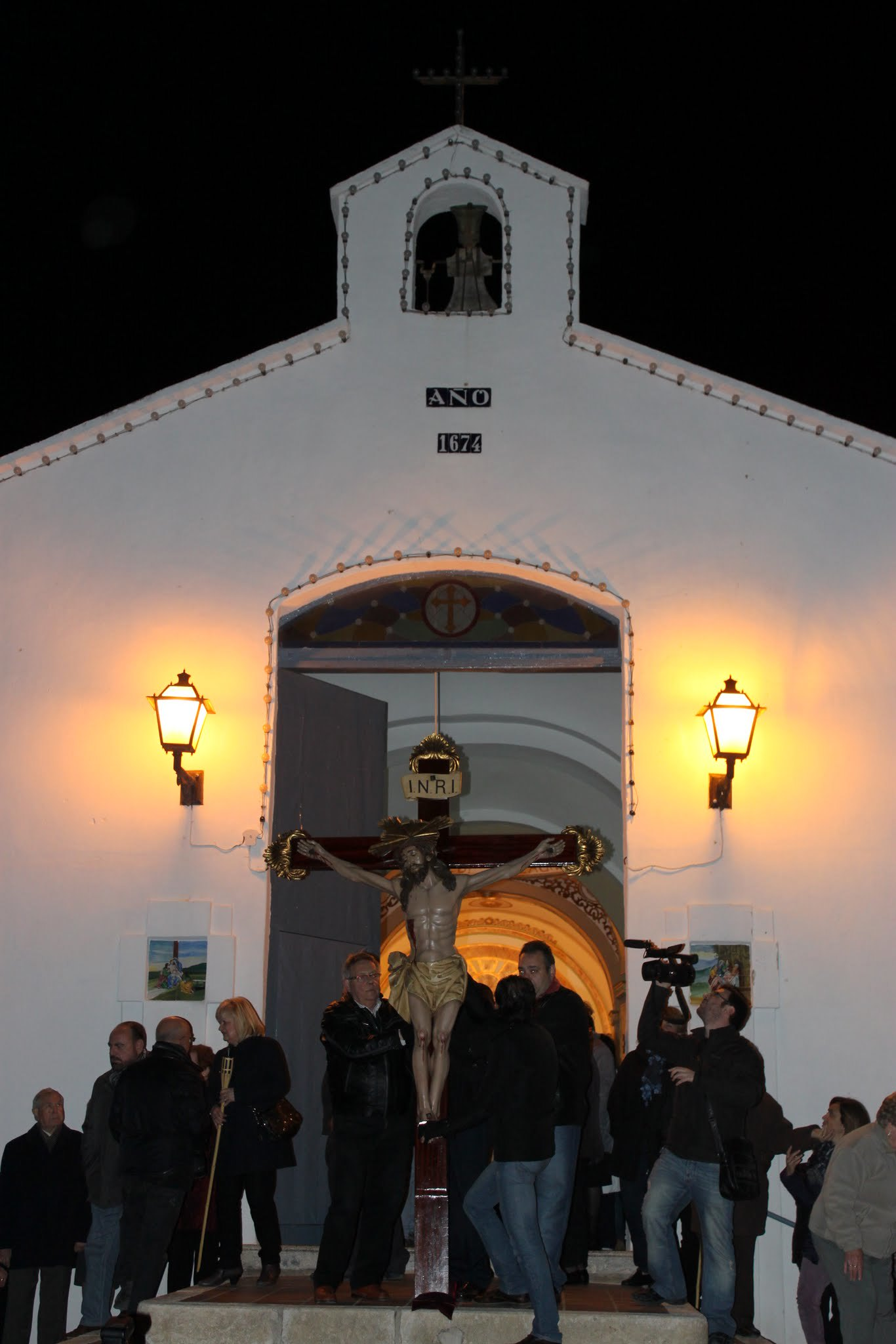 (2013-03-22) - IV Vía Crucis nocturno - Javier Romero Ripoll (13)