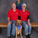 Breeder Dogs, graduation 2.6.16