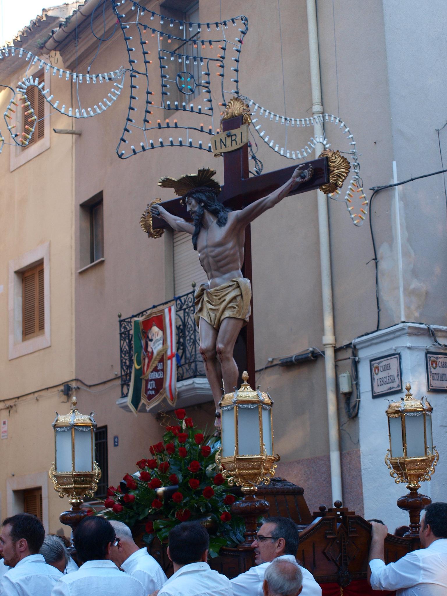 (2014-06-27) - Bajada Vía Crucis - Paloma Romero Torralba (48)