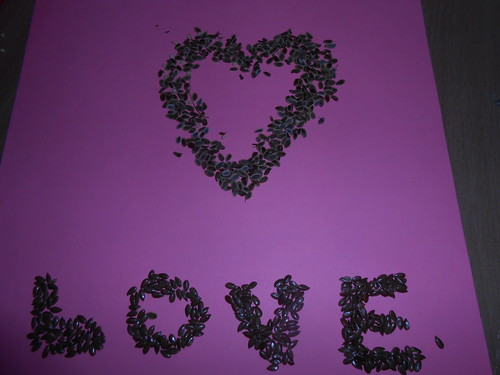 láska k ľudom