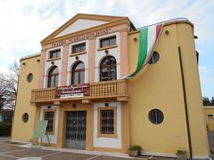 teatro Goldoni, Bagnoli di Sopra