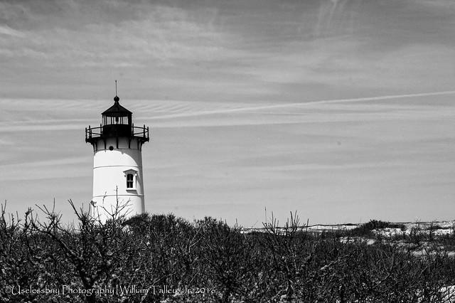 Race Point Lighthouse 050 (BW)