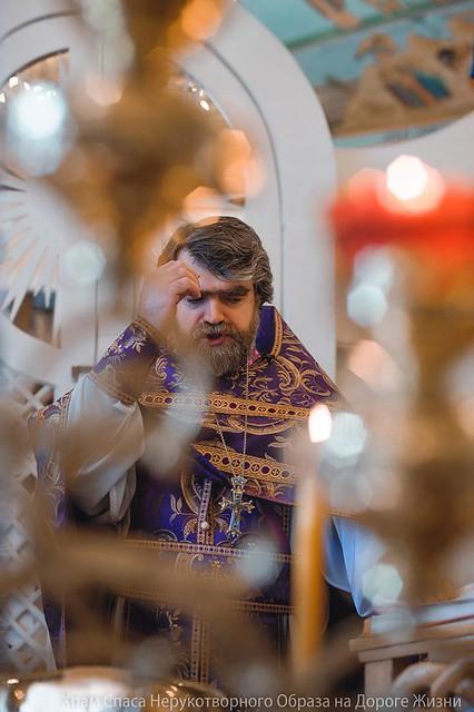27 марта 2016. Неделя 2-я Великого поста, Свт. Григория Паламы