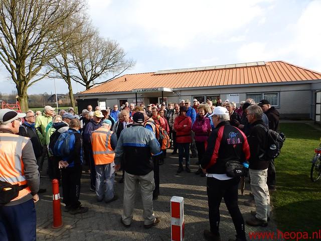 2016-04-06  18e Amersfoortse Keientocht 25 Km (12)