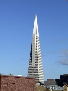 Spike @ San Francisco, California