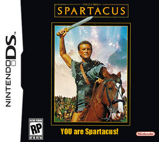 No, You are Spartacus!