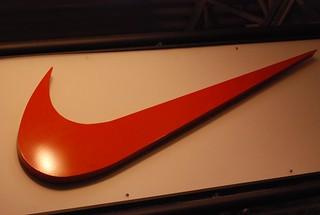 Nike Store | by hyku