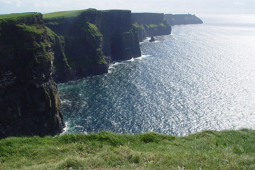 america clare next stop co moher the clifts
