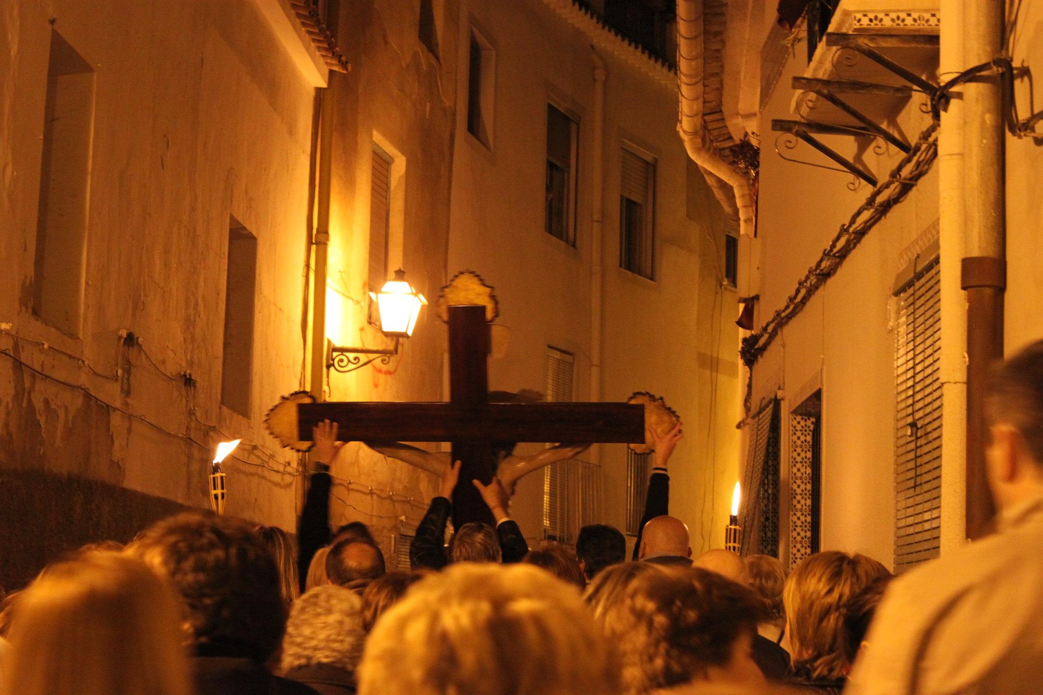 (2012-03-30) - III Vía Crucis nocturno - Javier Romero Ripoll  (09)