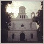Catedral San Jerónimo - Montería