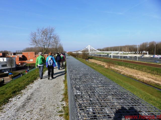2016-03-26   Zoetermeer    16.5 Km (38)