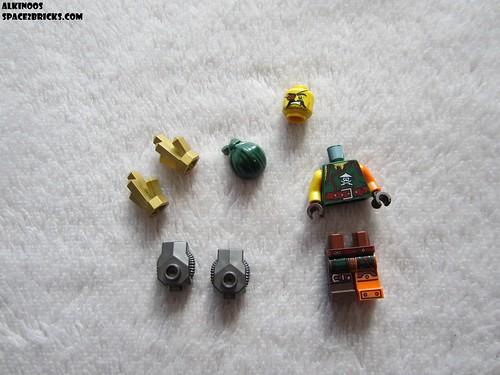 Lego Ninjago Sqiffy p4
