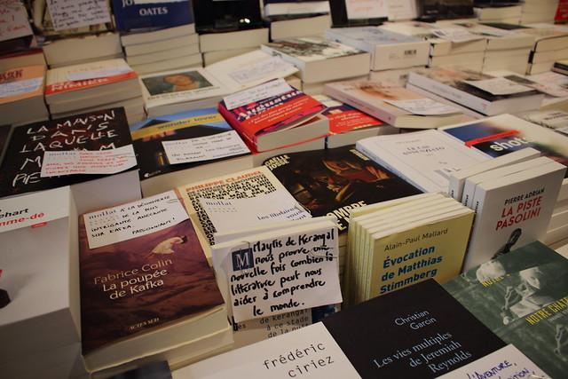 Librairie Mollat - Bordeaux