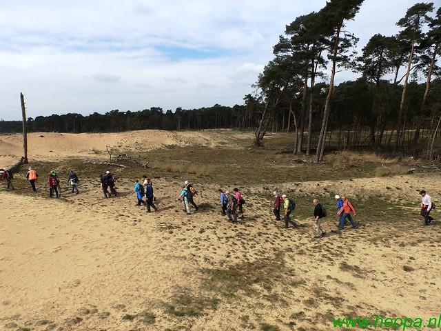 2016-04-13    2e Dag van Lunteren 25 Km  (117)