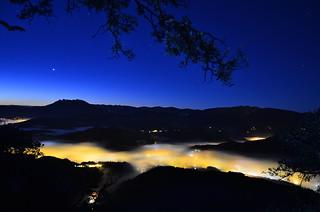 Misty valley #2