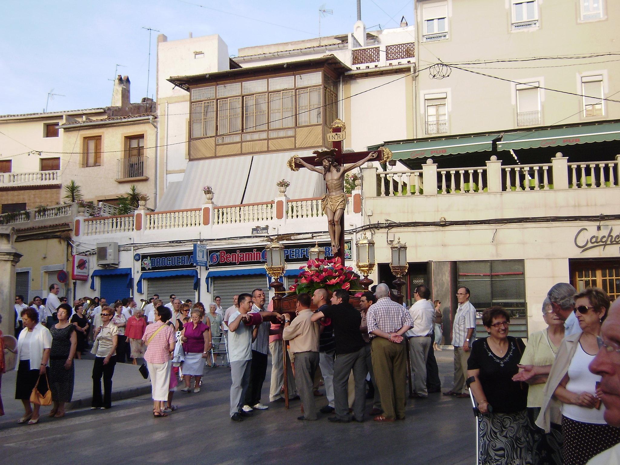 (2009-07-05) - Procesión Subida - Javier Romero Ripoll - (07)