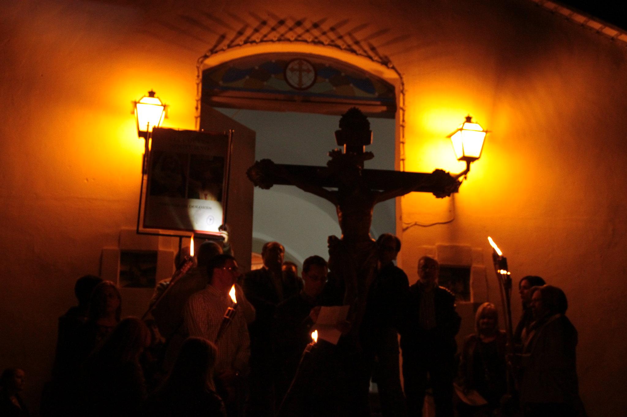 (2014-04-01) -  V Vía Crucis nocturno - Javier Romero Ripoll (196)