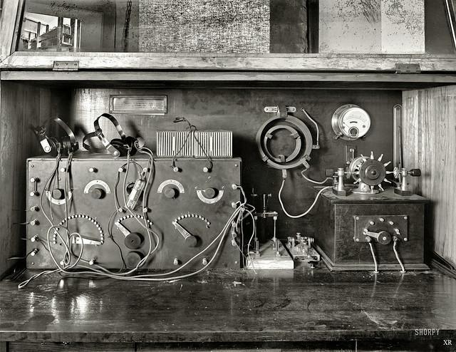 1920 ... hello London?