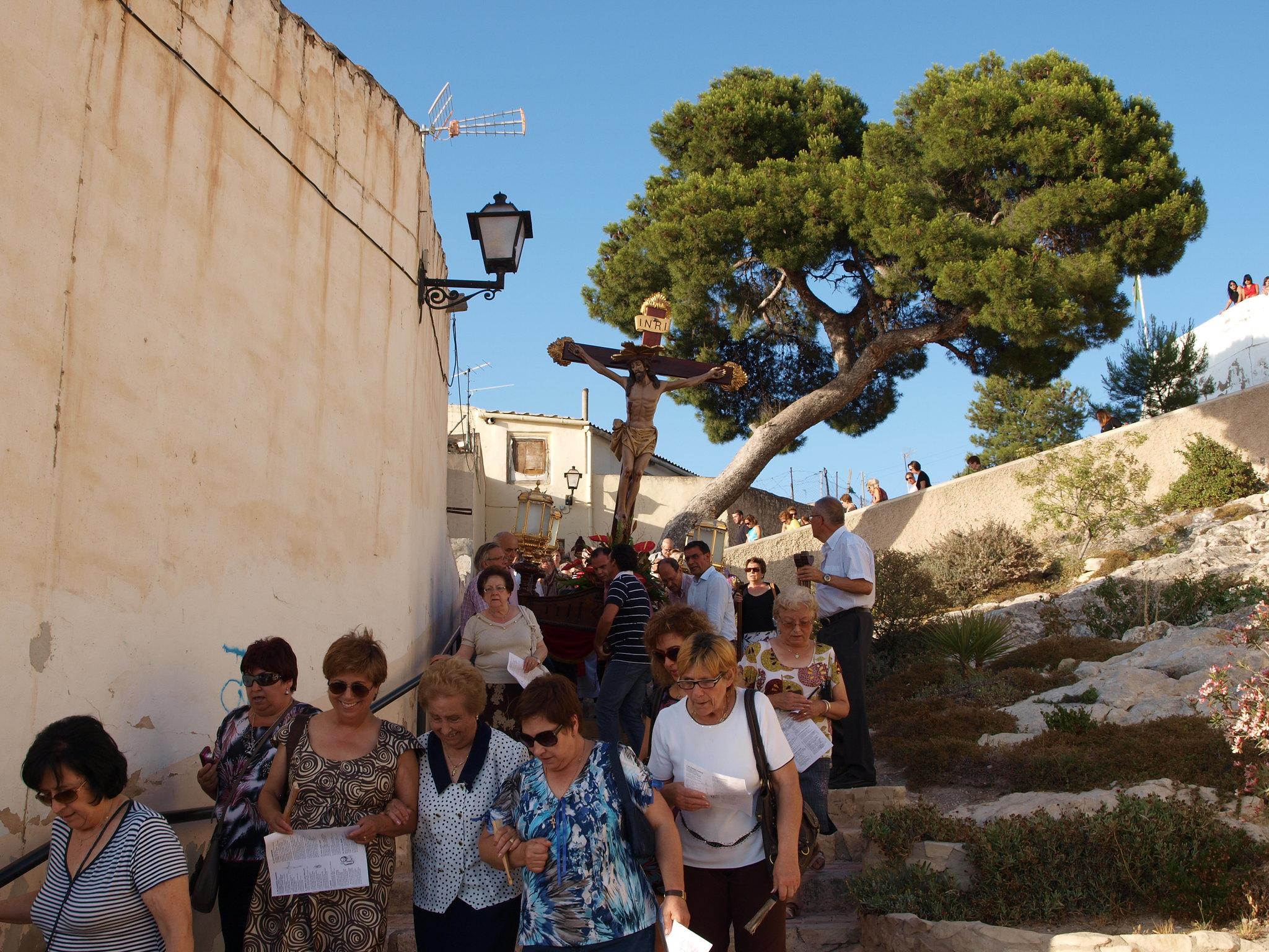 (2012-06-22) - Vía Crucis bajada - Alessandra Forlino Torralba (12)