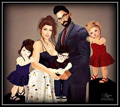 Kyger Family 2/1016