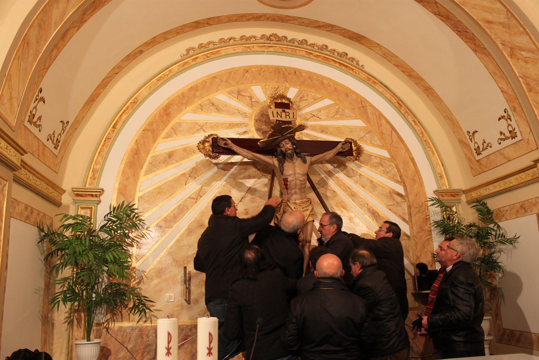 (2013-03-22) - IV Vía Crucis nocturno - Javier Romero Ripoll (231)