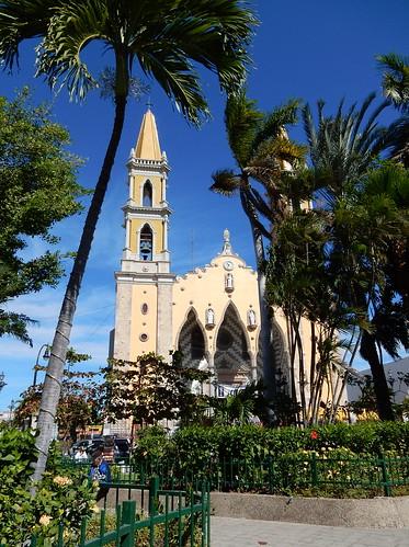 Mazatlan - kathedraal