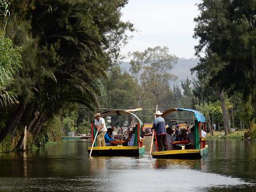 Xochimilco - 3