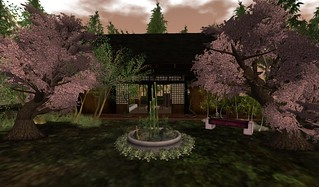 Pastiche-Teahouse | by Hidden Gems in Second Life (Interior Designer)