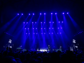 a-ha - Festhalle, Frankfurt - 24.04.206