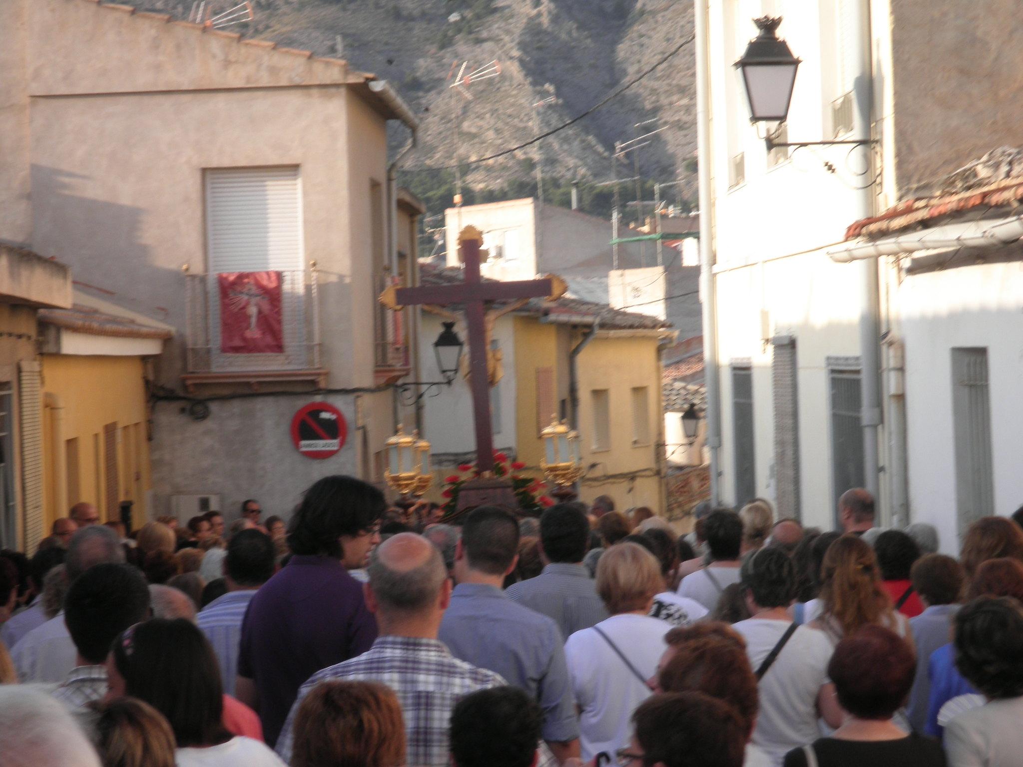 (2011-06-24) - Vía Crucis bajada - Javier Romero Ripoll  (49)