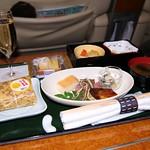 2016-01-11,JAL国内線ファーストクラス,JL918便