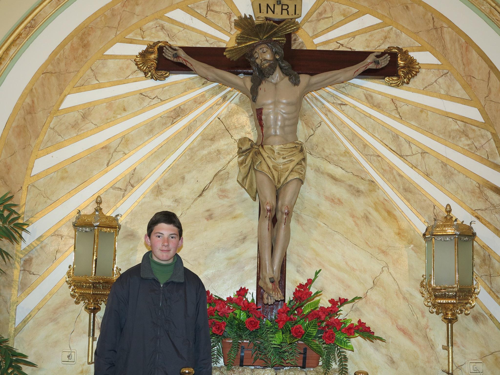 (2013-03-22) - IV Vía Crucis nocturno - Antonio Verdú Navarro  (86)