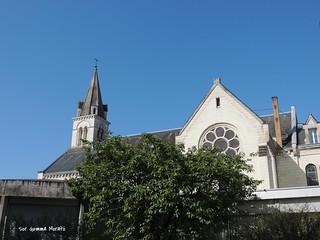La Grande Bretèche - Tours (Fr)