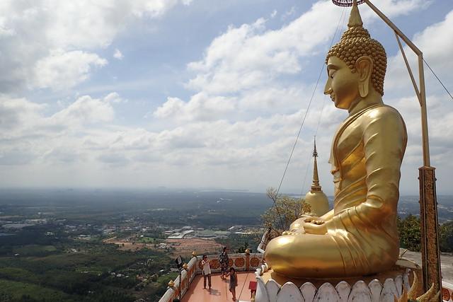Tiger Cave Temple (Wat Tham Suea)