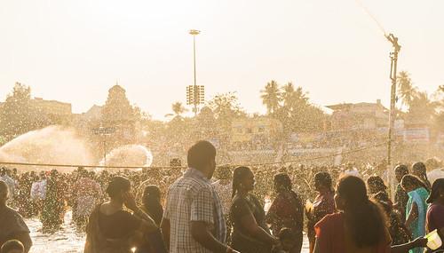 travel people india nikon asia religion holy hinduism tamilnadu southindia nikond3200 travelphotography kumbakonam indianheritage mahamaham2016 southindiankumbamela2016